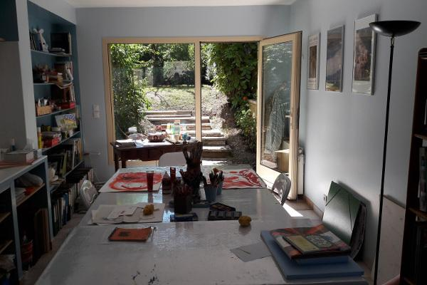 L'atelier d'art thérapie st cyr Yvelines 78